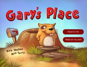 Cover Picture of Gary's Place